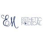 Esthetic Medical Clinic Centrum estetické medicíny Praha – logo společnosti
