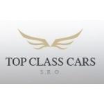 TOP CLASS CARS CZ s.r.o. - Luxusní vozy showroom Praha 9 Prosek – logo společnosti