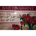 Květinářství Altnerová Zdenka – logo společnosti