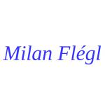 Milan Flégl – logo společnosti