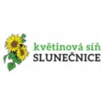 Květinářství Slunečnice – logo společnosti