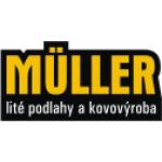 Műller Jan – logo společnosti