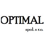 OPTIMAL spol. s r.o. – logo společnosti