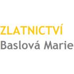 Baslová Marie, Zlatnictví – logo společnosti