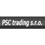 PSC trading s.r.o. – logo společnosti