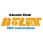 CHÁB Zdeněk – logo společnosti