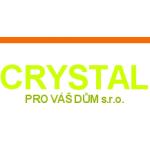 CRYSTAL PRO VÁŠ DŮM s.r.o. (Praha 5) – logo společnosti