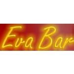 Eva Bar - erotic night club Liberec – logo společnosti