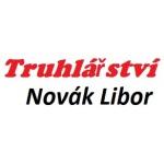 Novák Libor - Truhlářství Poděbrady – logo společnosti