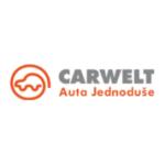CARWELT s.r.o. – logo společnosti