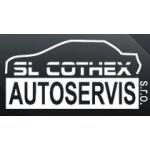 SL COTHEX, s.r.o.- Autoservis – logo společnosti