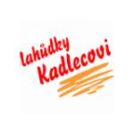 Výroba a prodej lahůdek Kadlecovi s.r.o. – logo společnosti
