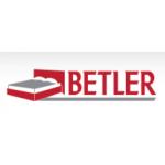 BETLER CZ, s.r.o. – logo společnosti