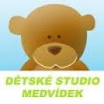Petra Říhová - Dětské studio Medvídek – logo společnosti