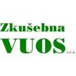 Zkušebna VUOS, s.r.o. – logo společnosti