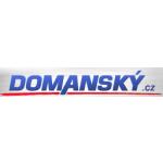 Domanský s.r.o. - Autosalony Peugeot Praha – logo společnosti