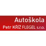 AUTOŠKOLA Petr Kříž Flegel s.r.o. – logo společnosti