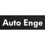 AUTO ENGE, a.s. (pobočka Praha 14-Hloubětín) – logo společnosti