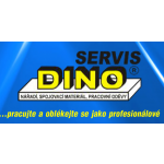 DINO SERVIS s.r.o. – logo společnosti