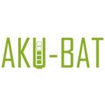 Mgr. Marija Čičina, Ph.D. - Aku-bat.cz – logo společnosti