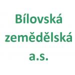 Bílovská zemědělská a.s. – logo společnosti