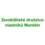 Zemědělské družstvo vlastníků Manětín – logo společnosti