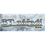 BT NÁŘADÍ s.r.o. – logo společnosti