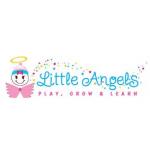 Little Angels - jesle a soukromá školka – logo společnosti