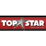TopStar Dance club - bar – logo společnosti