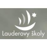 Lauderova mateřská škola, základní škola a gymnázium při Židovské obci v Praze – logo společnosti