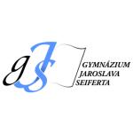 Gymnázium J.Seiferta o.p.s. - fakultní škola při Pedagogické fakultě UK – logo společnosti