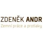 Andr Zdeněk - ZEMNÍ PRÁCE A PROTLAKY – logo společnosti