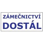 DOSTÁL JIŘÍ – logo společnosti