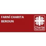 Arcidiecézní charita Praha - Farní charita Beroun – logo společnosti