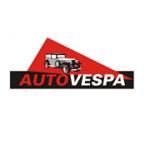 AUTOVESPA Česká Lípa s.r.o. – logo společnosti