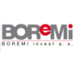 BOREMI invest, a.s. - Vydavatelství časopisů pro aktivní volný čas – logo společnosti