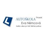 Eva Němcová - Autoškola Němcová – logo společnosti