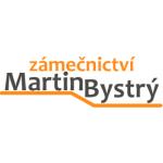 Bystrý - Zámečnictví – logo společnosti