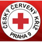 Český červený kříž - Oblastní spolek ČČK Praha 9 Černý Most – logo společnosti