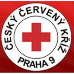 DOMOV PRO SENIORY SLUNNÉ STÁŘÍ - Oblastní spolek ČČK Praha 9 Střížkov – logo společnosti