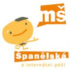 Mateřská škola s internátní péčí, Praha 2, Španělská 16 – logo společnosti