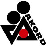 AKORD, organizační jednotka - DENNÍ STACIONÁŘ – logo společnosti