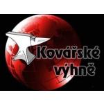 Kovářské výhně s.r.o. – logo společnosti