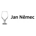 Němec Jan - broušení skla – logo společnosti