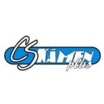 CS Kámen Plus, s.r.o. – logo společnosti