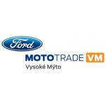 MotoTrade VM s.r.o. – logo společnosti