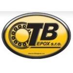 TB EPOX s.r.o. – logo společnosti