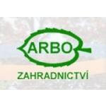 ARBO - zahradnictví s.r.o – logo společnosti