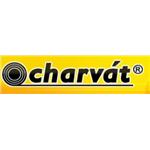 Charvát, a.s. (Praha) – logo společnosti