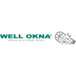 WELL OKNA s.r.o. (pobočka Plzeň - sever) – logo společnosti